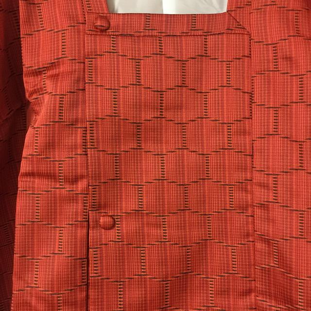 三越(ミツコシ)の着物用 雨コート レインコート レディースの水着/浴衣(着物)の商品写真