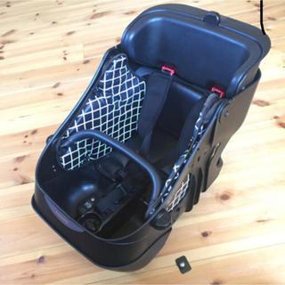 パナソニック(Panasonic)のPanasonic 電動機付き自転車 ギュットミニチャイルドシート(自転車)