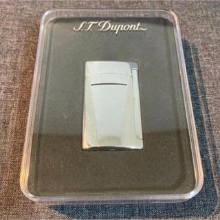 エステーデュポン(S.T. Dupont)の⭐️限定お値下げ⭐️デュポン ガスライター S.T.Dupont(タバコグッズ)