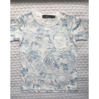 アズールバイマウジー(AZUL by moussy)のAZUL KIDS Tシャツ size110(Tシャツ/カットソー)