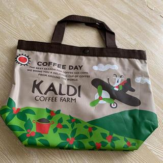 KALDI - 新品 カルディ トートバッグ