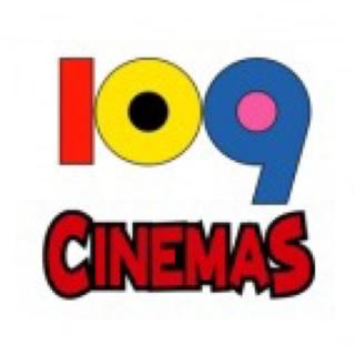109シネマズ&ムービル 共通シネマチケット 映画鑑賞券 無料券 クーポン1枚(その他)