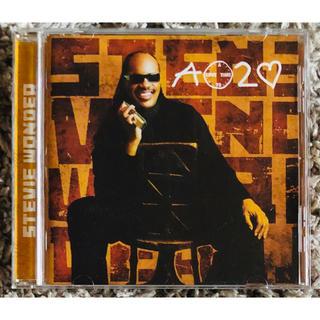 Stevie Wonder/A Time To Love/CD(R&B/ソウル)