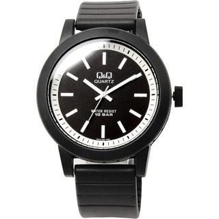 シチズン(CITIZEN)のCITIZEN Q&Q シチズン メンズ レディース ウレタンバンド 腕時計(ラバーベルト)