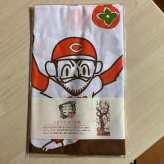 広島東洋カープ - 広島東洋カープ 手拭い