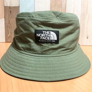THE NORTH FACE - [ザノースフェイス] CAMP SIDE HAT / キャンプサイドハット