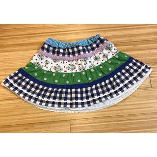 プチジャム(Petit jam)のプチジャム スカート 80cm(スカート)