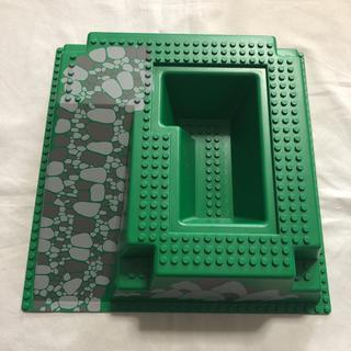 Lego - LEGO レゴ お城シリーズ 立体プレート 基礎版
