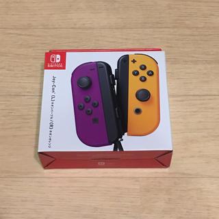 Nintendo Switch - nintendo switch コントローラ ジョイコン  joy con 新品