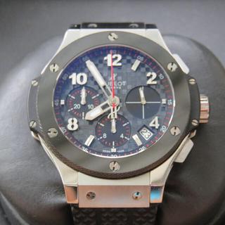 ウブロ(HUBLOT)の【正規品】HUBLOT ウブロ ビッグバン 341.SB.131.RX(腕時計(アナログ))
