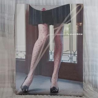 fukuske - フェモツィオーネ femozione ストッキング ボルキア ブラック