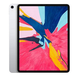 Apple - iPad Pro 12.9  (第3世代) 1TB シルバー