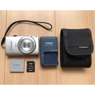 Canon - Canon IXY 600F