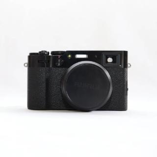美品 FUJIFILM X100V 富士フィルム カメラ