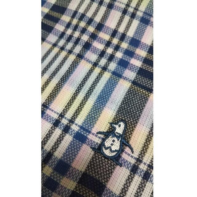 Munsingwear(マンシングウェア)のマンシングウェア ハンカチ  メンズのファッション小物(ハンカチ/ポケットチーフ)の商品写真