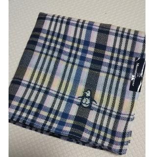 マンシングウェア(Munsingwear)のマンシングウェア ハンカチ (ハンカチ/ポケットチーフ)