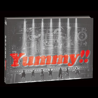 Kis-My-Ft2 - Kis-My-Ft2 yummy!!you&me