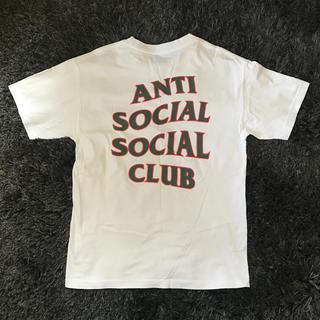 アンチ(ANTI)の☆☆ ANTI SOCIAL SOCIAL CLUB ☆☆ レイヴン様 専用(Tシャツ/カットソー(半袖/袖なし))