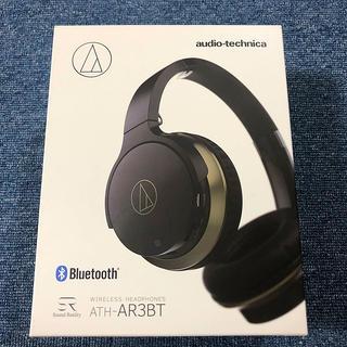 オーディオテクニカ(audio-technica)のオーディオテクニカ ヘッドホン Bluetooth(ヘッドフォン/イヤフォン)