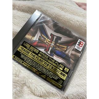 三代目 J Soul Brothers - 三代目 RAISE THE FLAG CD&DVD