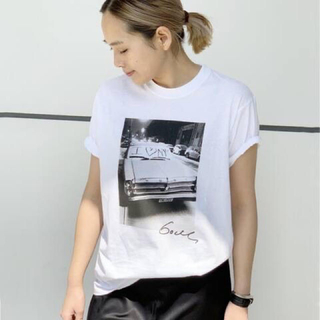 DEUXIEME CLASSE - 【2020SS】AP STUDIO GOOD ROCK SPEED Tシャツ