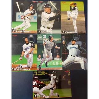 ホッカイドウニホンハムファイターズ(北海道日本ハムファイターズ)のBBM/プロ野球チップス《日本ハムファイターズ》2005/12/15(16枚組)(スポーツ選手)