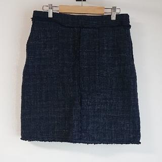 バナナリパブリック(Banana Republic)のBanana Republic スカート(ひざ丈スカート)