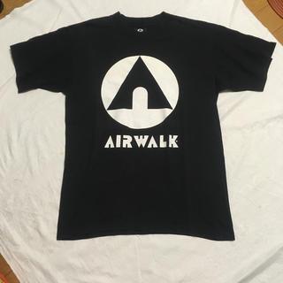 エアウォーク(AIRWALK)のエアウォーク オールド tシャツ(Tシャツ/カットソー(半袖/袖なし))