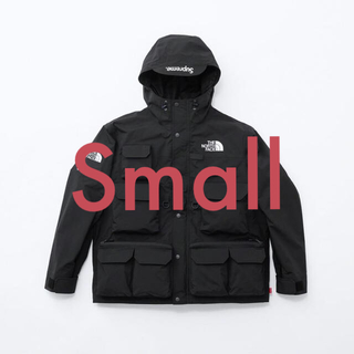 Supreme - 新品Sサイズ Supreme North Face Cargo Jacket