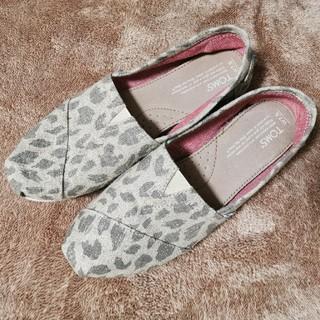 トムズ(TOMS)の靴 TOMS(スリッポン/モカシン)