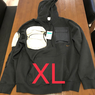 NIKE - トラビススコット Travis Scott フーディー XL