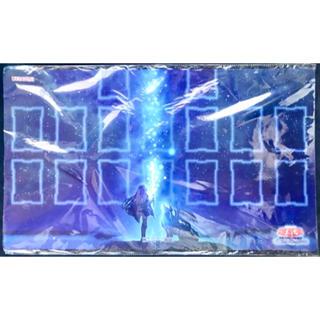 遊戯王 - 高品質トレカプレイマット 遊戯王 星遺物 枠付