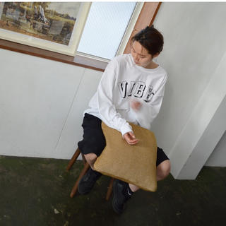 is-ness - is-ness × n-s × JOHN VIBES L/S T-shirt