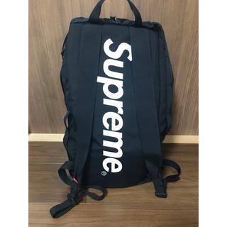 シュプリーム(Supreme)のsupreme 15ss mesh backpack 希少品(バッグパック/リュック)