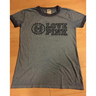 Victoria's Secret - ヴィクトリアシークレット PINK Tシャツ