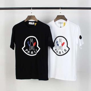 MONCLER - 未使用 モンクレール Tシャツ 半袖