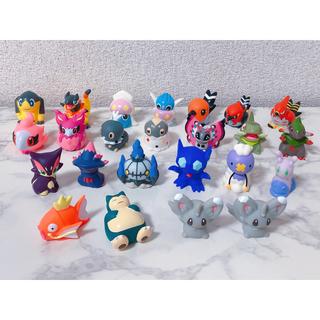 ポケモン - ★ ポケモン 指人形 バラ売りページ ★