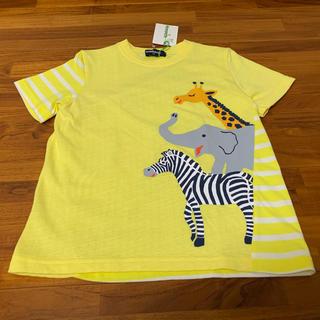 クレードスコープ(kladskap)の110 クレードスコープ Tシャツ(動物)(Tシャツ/カットソー)