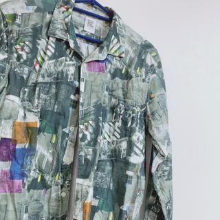 グラニフ(Design Tshirts Store graniph)のシャツ(シャツ/ブラウス(長袖/七分))