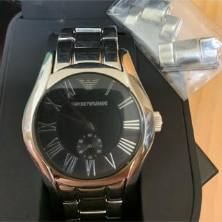 エンポリオアルマーニ 腕時計 ジャンク品(腕時計(アナログ))