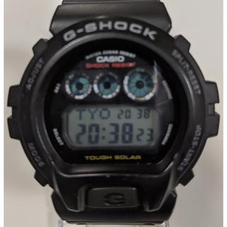 ジーショック(G-SHOCK)のG-SHOCK G-6900カスタム タフソーラー オートライト(腕時計(デジタル))