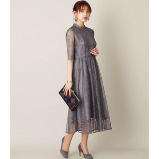 AIMER - ※新品・タグ付き※ロングドレス