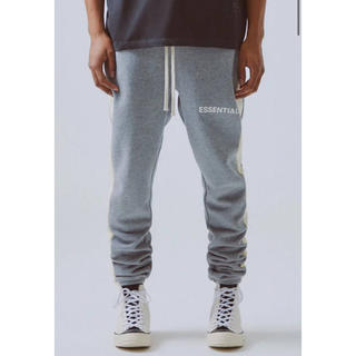 フィアオブゴッド(FEAR OF GOD)のFOG essentials Side Stripe Sweatpants(その他)