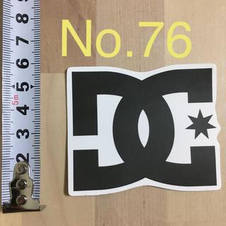No.76 ステッカー