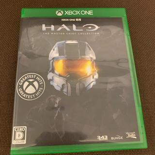 エックスボックス(Xbox)のHalo: The Master Chief Collection(家庭用ゲームソフト)