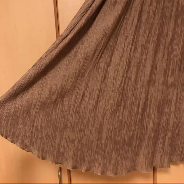 room306 CONTEMPORARY(ルームサンマルロクコンテンポラリー)のroom 306 contemporary ロングスカート レディースのスカート(ロングスカート)の商品写真
