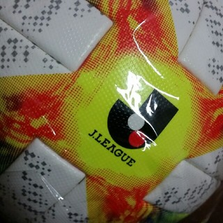 アディダス(adidas)のJリーグ公式球コネクト19新品(ボール)