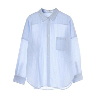 AMERICAN HOLIC12col.ドルマンソフトシャツ L(シャツ/ブラウス(長袖/七分))