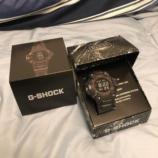 ジーショック(G-SHOCK)のG-SHOCK G-SQUAD(腕時計(デジタル))