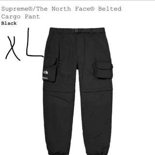 Supreme - Supreme/North Face Belted Cargo Pant